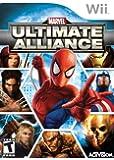 Marvel Ultimate Alliance - Nintendo Wii