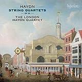 Haydn: String Quartets Op.33