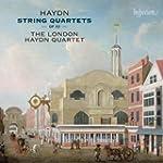 HAYDN. String Quartets Op.33. London...