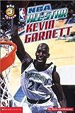Nba All-Star Kevin Garnett (NBA Readers)