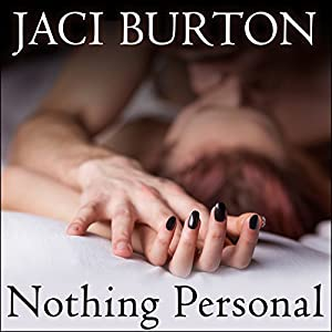 Nothing Personal Audiobook