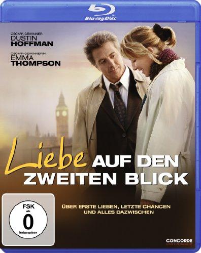 Liebe auf den zweiten Blick [Blu-ray]