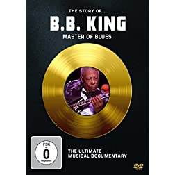 King, B.B. - Master Of Blues