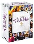 Treme - Temporadas 1-4 [DVD]