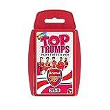 Top Trumps - Arsenal FC 2015/16