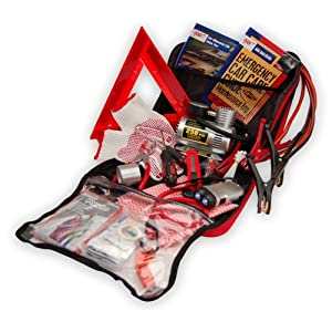 AAA 73 Piece Premium Excursion Road Kit - Save: 25%