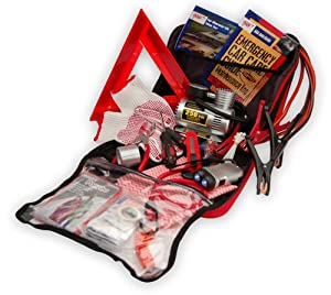 AAA 76 Piece Premium Excursion Road Kit