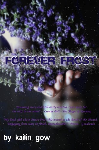 Forever Frost (Bitter Frost, #2) (Frost Series)
