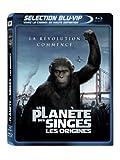 echange, troc La Planète des Singes : Les Origines [Blu-ray]