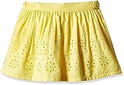 Pumpkin Patch Girls' Skirt (S5TG70006_Snap Dragon_4)