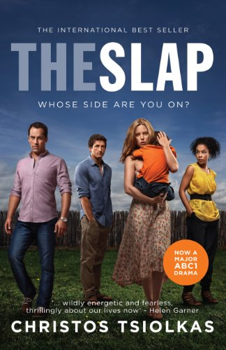 Christos Tsiolkas - The Slap