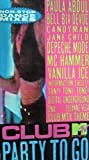 MTV Party to Go, Volume One [VHS]
