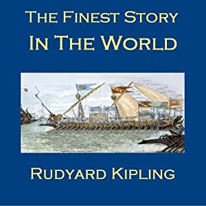 The Finest Story in the World Audiobook