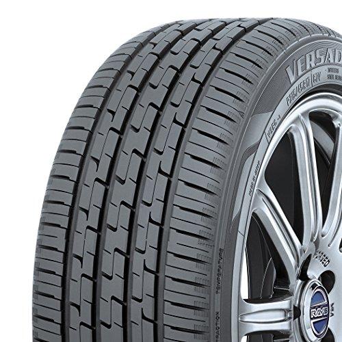 Toyo Versado ECO All-Season Radial Tire - 195/65R15 89H (Tires For Toyota Corolla 2003 compare prices)