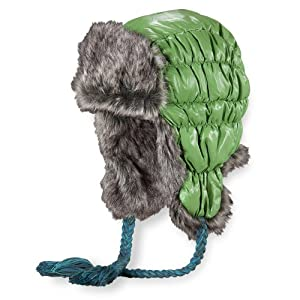 Pistil Designs Women's Bowie Hat, Green, One Size