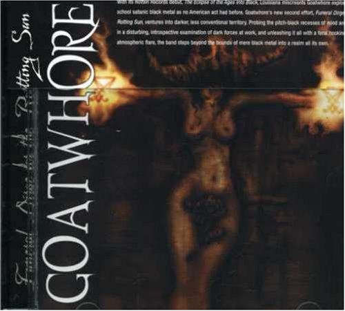 Goatwhore - Blood Guilt Eucharist Lyrics - Zortam Music