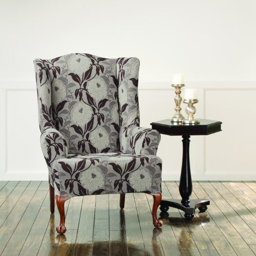 Dining Chair Cover Pattern 2866