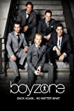 echange, troc Boyzone - Back Again... No Matter What - The Greatest Hits (CD & DVD)