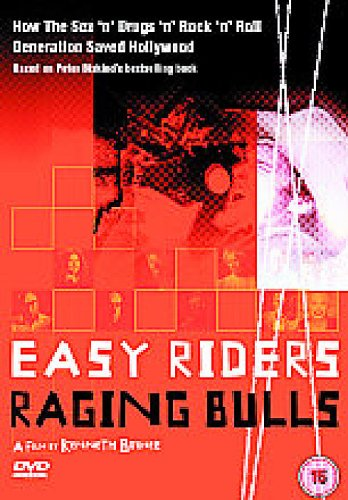 Easy Riders, Raging Bulls [2003] [DVD]