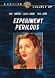 Experiment Perilous [Import]