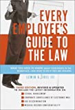 img - for Every Employee's Guide to the Law by Joel II, Lewin G. I Rev Upd Su edition (2001) Paperback book / textbook / text book