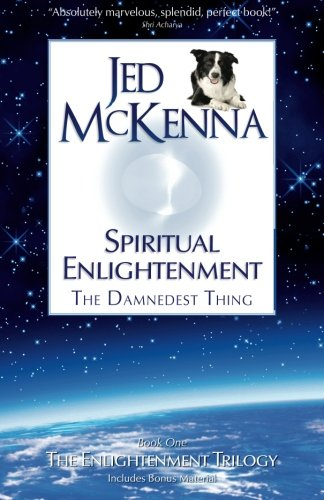 Spiritual Enlightenment, the Damnedest Thing: Book One of The Enlightenment Trilogy PDF