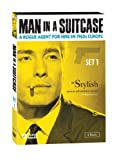 Man in a Suitcase Set 1 [DVD] [Region 1] [US Import] [NTSC]