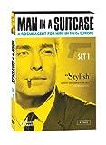 Man in a Suitcase Set 1 [DVD] [Region 1] [US Import] [NTSC]