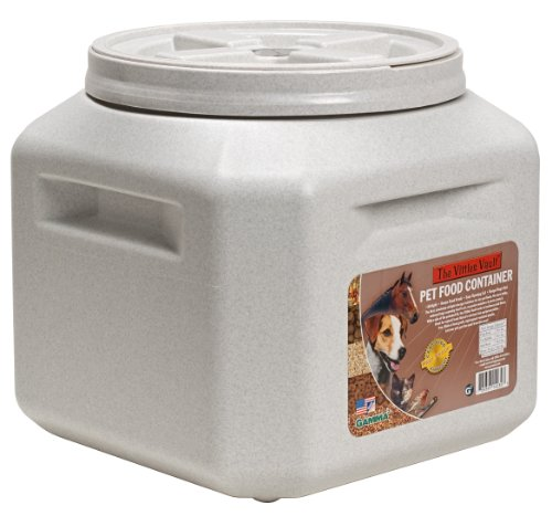 Vittles Vault 30-Pound Stackable (30lb Storage Container compare prices)