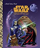 Star Wars: Return of the Jedi (Star Wars) (Little Golden Book)