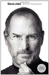 Steve Jobs de Walter Isaacson, Edición en Español