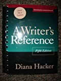Writer's Reference 5e With 2003 Mla Update + Cd-rom Electronic Exercises for Writer's Reference 5e (0312413696) by Hacker, Diana