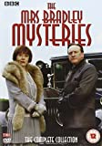 The Mrs Bradley Mysteries [DVD] [1998] [2000]