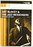 Art Blakey And The Jazz Messengers - Buhaina's Delight [2007] [DVD]