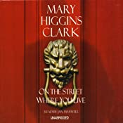 On The Street Where You Live | [Mary Higgins Clark]
