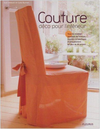 Livre couture d co pour l 39 int rieur for Meilleur livre decoration interieur