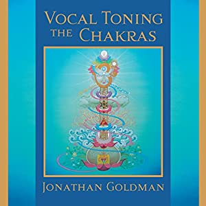 Vocal Toning the Chakras Speech