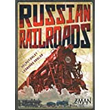 Russian Railroads Game