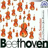 Beethoven: Piano & Cello Sons