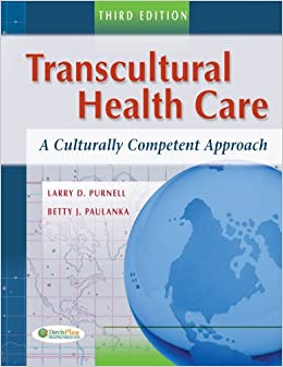 how to provide culturally competent care