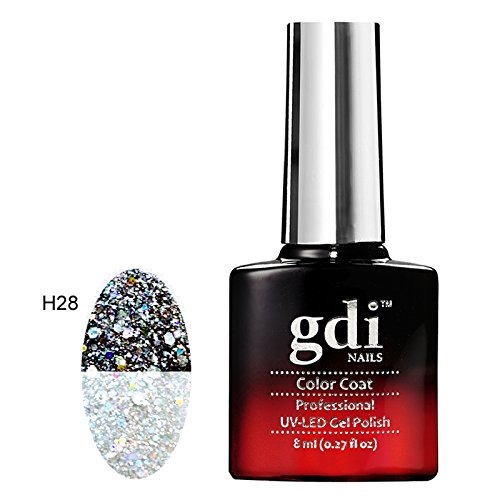 gdi-nails-h28-majestic-crown-black-grey-to-clear-silver-shade-iridescent-diamond-shimmer-glitter-uv-