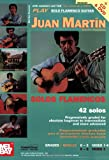 img - for Mel Bay Play Solo Flamenco Guitar with Juan Martin Book, CD, and DVD: Vol. 1 book / textbook / text book