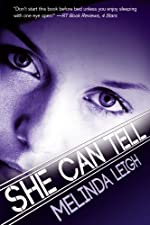 She Can Tell (She Can Series)