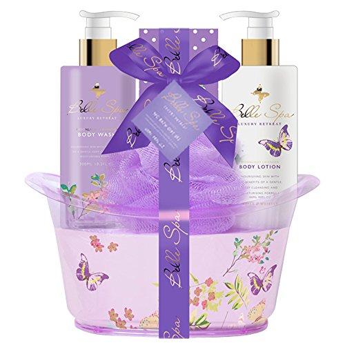 gloss-hermoso-del-balneario-kit-de-bain-retro-color-purpura-1-pack