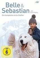 Belle & Sebastian - 1. Staffel - 1965 & 1968 - teilw. OmU
