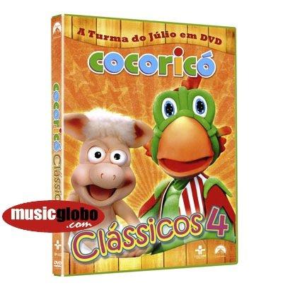dvd-cocorico-classicos-vol-4