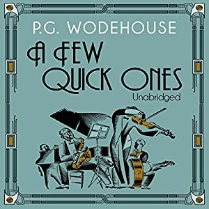 A Few Quick Ones Audiobook
