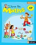 vivre les maths nouvelle edition CP p...