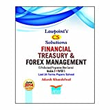 Lawpoint's CS Solutions Financial, Treasury & Forex Management