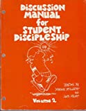 img - for Discussion Manual for Student Relationships Volume 2 book / textbook / text book